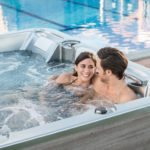 La Bulle Bleue - Aqualife Spa Aquavia