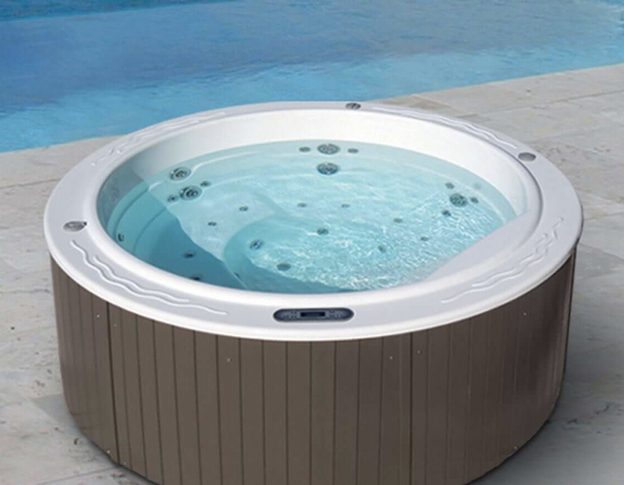 La Bulle bleue - Spa Aqualife Sundown Aquavia