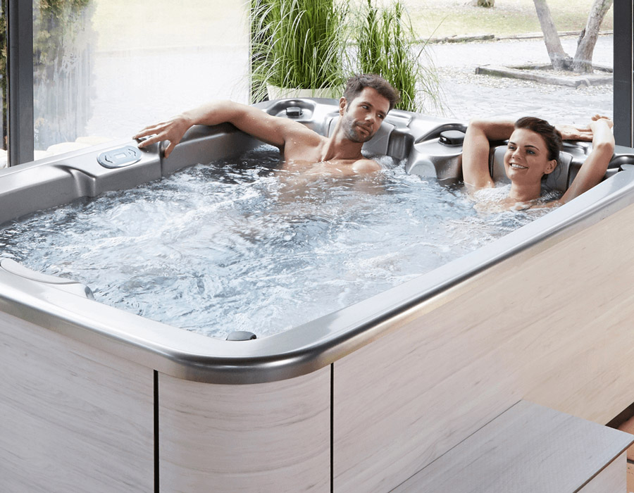 La Bulle Bleue - spa Aqualife Touch Aquavia