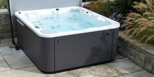 La Bulle Bleue - Spa Aqualife 6 jardin Aquavia