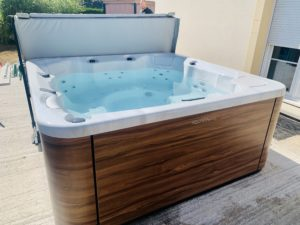 spa AQUAVIA FEEL LA Bulle Bleue